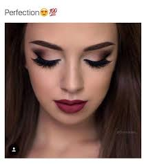 eye makeup are you searching for the trenst prom makeup looks to be the real prom queen we have collected many ideas for your inspiration