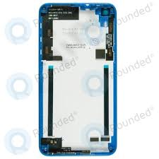 htc desire 820. htc desire 820 battery cover white image-1 htc