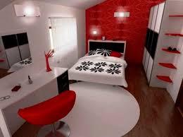 Schlafzimmer Schreibtisch Ideen Rot Und Schwarz Schlafzimmer Deko