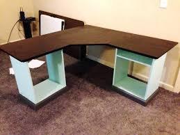 diy l shaped desk. Simple Desk Diy L Shaped Computer Desk Photos  And Diy L Shaped Desk P