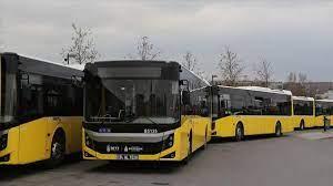 Bayramda ulaşım ücretsiz mi 2021? Otobüsler, metrolar, vapurlar, marmaray ücretsiz  mi olacak? - Son Dakika Haberler