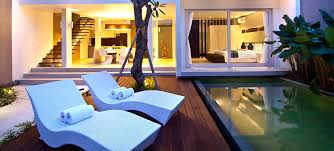 5 Bedroom Villa Seminyak Style Design Best Ideas