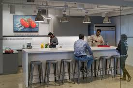 office kitchen tables. Perfect Kitchen Kitchen Open Table Location Los Angeles CA Architect Kamus  Keller On Office Kitchen Tables