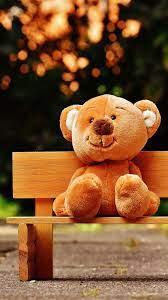 Teddy Bear Hd Wallpaper For Mobile ...