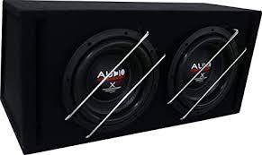 <b>Audio System</b> X 10 EVO BR-2 <b>X</b>-<b>ion</b> Bass Reflex Housing: Amazon ...