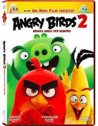 Dvd - Angry Birds 2 (1 DVD): Amazon.de: DVD & Blu-ray