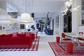 Red And Blue Living Room Living Furniture Furniture For Living Room Tv Living Room