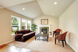 High Ceiling Living Room Vaulted Ceiling Living Room ...