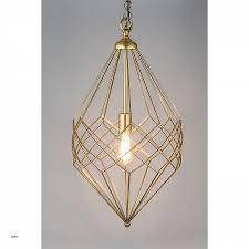 multiple light pendant unique gold wire pendant small