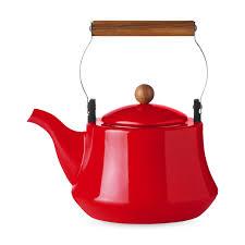 kobenstyle tea kettle  moma design store