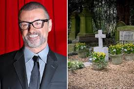 Former love island presenter caroline flack's death prompted not just an outpouring of grief, but an overwhelming demand for it to become a turning point for the treatment of celebrities on social media. George Michael S Burial Site Under 24 Hour Surveillance Ahead Of Singer S Funeral