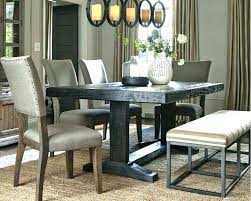 gray dining set with bench bench dining room sets furniture bench furniture dining room sets discontinued
