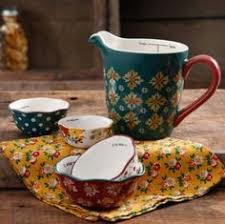 pioneer woman bakeware. the pioneer woman garden meadows 3-piece colored floral bakeware set | pinterest woman, and