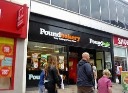 pound bakery pound cafe blackpool restaurant reviews phone number photos tripadvisor