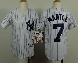 Jerseys Name With Back 2019 Yankees Baseball Mlb On Jersey Sale Discount