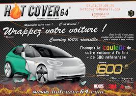 HotCover64 Le Team