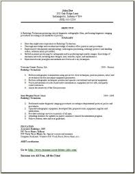 Remarkable Ct Tech Resume Examples 30 For Resume Templates Free