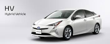 Toyota Global Site | HV Hybrid Vehicle