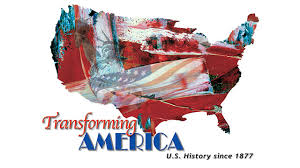 transforming america u s history since the great  this edition the great depression