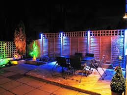 ideas for garden lighting. Mood Garden Lighting Ideas For I