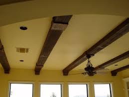 faux wood ceiling beams. Plain Faux Faux Wood Beams By Realm Of Design Las Vegas To Wood Ceiling Beams