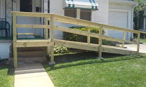 handicap accessible ramp plans. wheelchair ramp - access and mobility specialists handicap accessible plans e