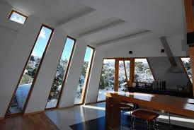 Small Picture Unique contemporary windows all the way to the floor Window