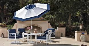 at outdoor home we can help you enjoy sunny days in the shade under your new outdoor patio umbrellas from treasure garden without the shade an outdoor