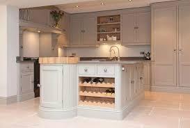 Bespoke Kitchen Furniture Cambridge Kitchens And Bathrooms By Interior Design