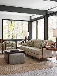 Take Five Barclay Sofa Lexington Home Brands