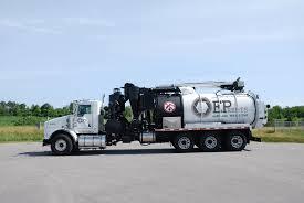 Hydro Excavator Truck Hydro Excavation Rentals Myepg Environmental Products