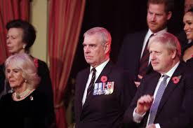 Prince Andrew's Epstein interview roundly panned: 'nuclear ...
