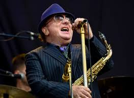 """Van Morrison's """"A Prophet Speaks"""": Soulful, Sultry and Bursting With Life -  Hot Pop Today"""