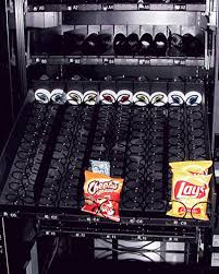 Where Can I Put A Vending Machine Mesmerizing Inside A Vending Machine Image Gallery HowStuffWorks