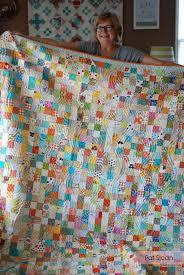 Hearts afloat quilt, free pattern by bev getschel for quiltmaker (click for pdf download). A Valentine S Giveaway Pat Sloan S Blog