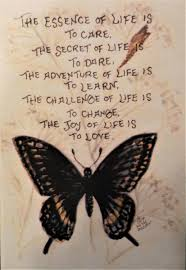 Great Quote Butterfly Inspiring Quote Bobbi Becker The Bobbi