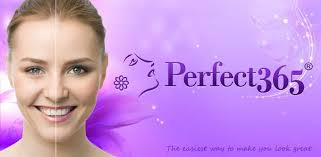 perfect365 is widely regarded as one of the best virtual makeup application widely available for the almost all mobile operating systems