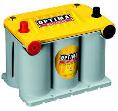 Compare Optima Redtop Vs Yellowtop Vs Bluetop Batteries