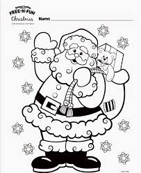 Download Christmas Easter Coloring Pages Printable Coloring Page