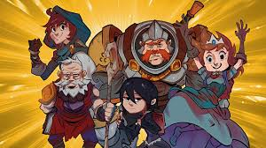 Image result for has-been heroes