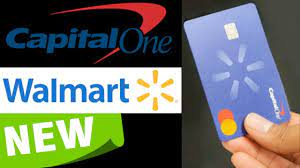 Payments can also be made in any walmart location at the customer service desk or with a cashier. New Walmart Credit Card Review Issued By Capital One Walmart Mastercard Youtube
