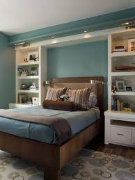 bedroom furniture built in. example of a transitional boy dark wood floor kidsu0027 room design in san francisco with bedroom furniture built g
