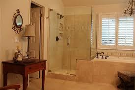 custom frameless shower door design installation