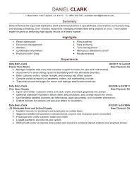 Data Entry Skills Resumes Resume Data Entry Emelcotest Com