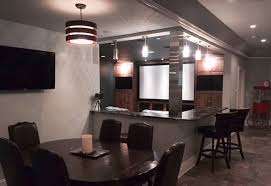 Design Basement Best Decorating Ideas
