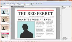 How To Make A Newspaper Template On Microsoft Word 013 Free Old Newspaper Template Microsoft Word Ideas