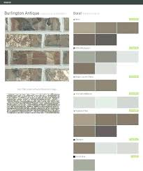 Metallic Paint Colors Color Swatches Are For Informational