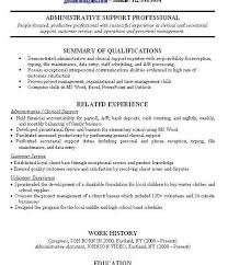 How To Write A Resume Experience Adorable Resume Experience Examples Samples Resume Templates And Cover