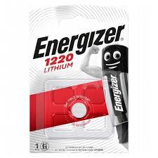 <b>Батарейка Energizer Lithium CR1220</b> (1 шт.) - IRMAG.RU
