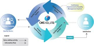 Quality Management Organization Chart Cms Quality Management System
